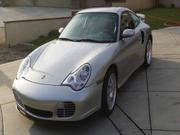 Porsche 2010 Porsche 911 twin turbo AWD