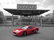 1980 Ferrari Testarosa
