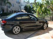 Bmw 525 BMW 5-Series M sport