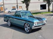 Chevrolet El Camino 59200 miles
