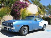 Plymouth Barracuda Plymouth Barracuda ' Cuda