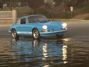 Porsche 911 2.7 6 cyl