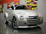2005 CHEVROLET Chevrolet: SSR 2 Door Roadster